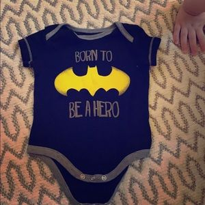 Other - 0-3 month T-shirt
